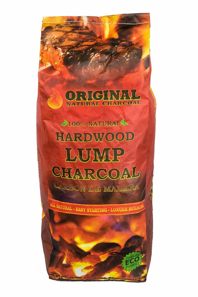 Original Natural Charcoal review